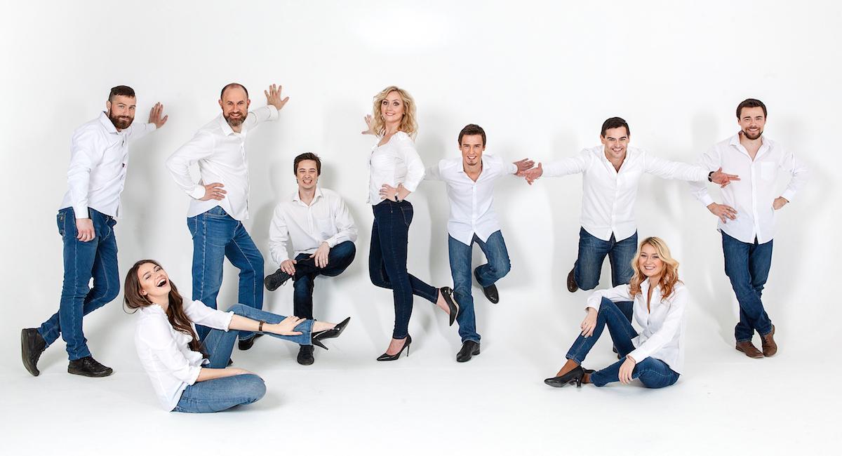 Команда Z-Театра